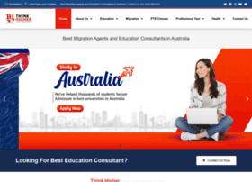 thinkhigher.com.au