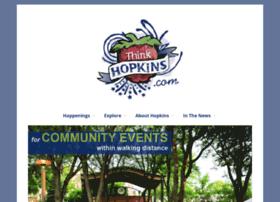 thinkhopkins.com