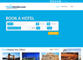 thinkhotels.com
