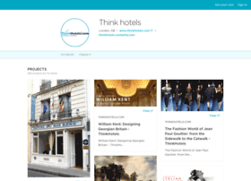 thinkhotels.contently.com