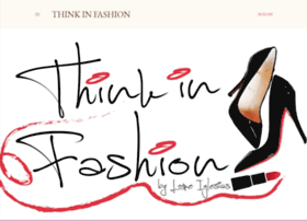 thinkinfashion.blogspot.mx
