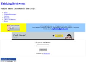 thinkingbookworm.typepad.com