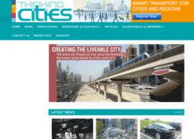 thinkingcities.com