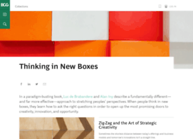 thinkinginnewboxes.com