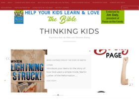 thinkingkidsblog.org