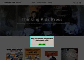 thinkingkidspress.com