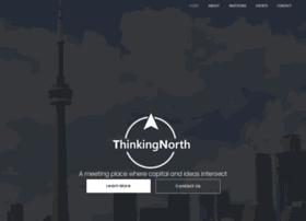 thinkingnorth.com
