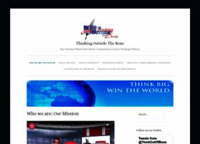 thinkingoutsidetheboxe.com