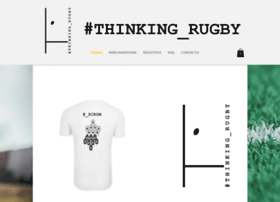 thinkingrugby.com