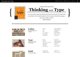 thinkingwithtype.com