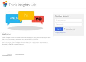 thinkinsightslab.com