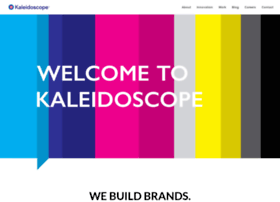 thinkkaleidoscope.com