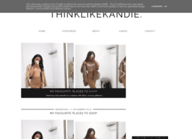 thinklikekandie.blogspot.co.uk
