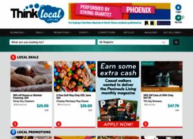 thinklocal.com.au