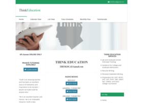 thinkmcat.com