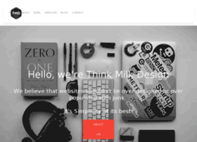 thinkmilkdesign.co.uk
