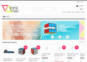 thinkntwist.com