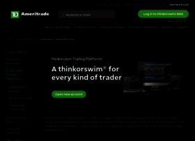 thinkorswim.com