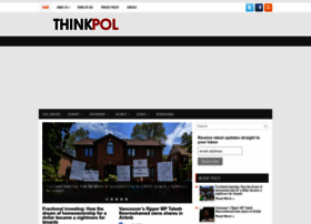 thinkpol.ca