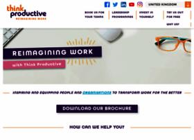 thinkproductive.co.uk
