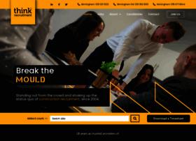 thinkrecruitment.co.uk
