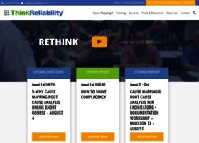 thinkreliability.com
