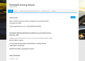 thinksafedriving.com