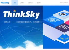 thinksky.cn