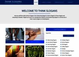 thinkslogans.com