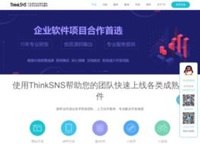 thinksns.com