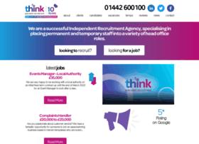 thinksr.com
