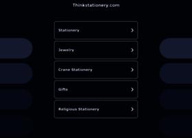 Thinkstationery.com