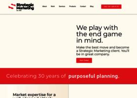 thinkstrategic.com