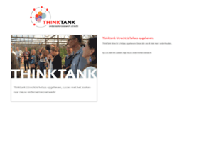 thinktank-utrecht.nl