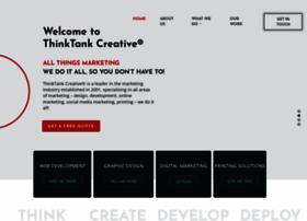 thinktank.co.za