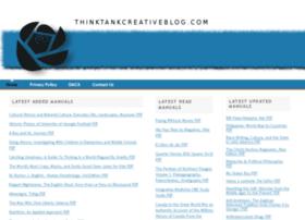 thinktankcreativeblog.com