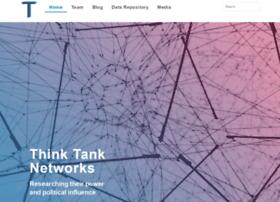 thinktanknetworkresearch.net