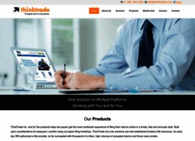 thinktradeinc.com