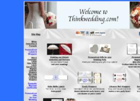 thinkwedding.com