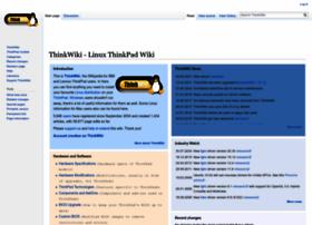 thinkwiki.org