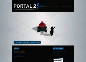 thinkwithportals.com