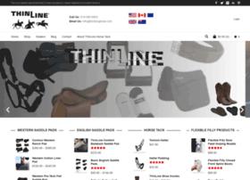 thinlineglobal.com