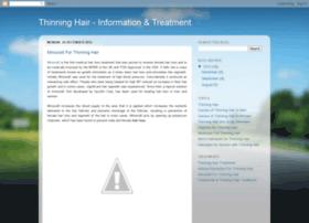 thinning-hairs.blogspot.com
