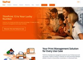 thinprint.com