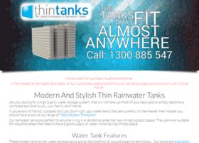 thintanks.net.au