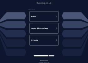 thinxbig.co.uk