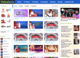 thiraivirunthu.com info. Thirai Video - Tamil Live Movies ...