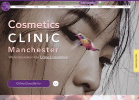 thirdavenueclinics.co.uk