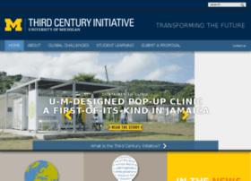 thirdcentury.umich.edu
