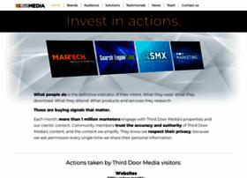 thirddoormedia.com